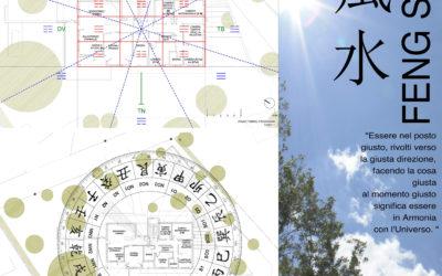 Sheng Qi – La consapevolezza dell'abitare, Architettura e Feng Shui