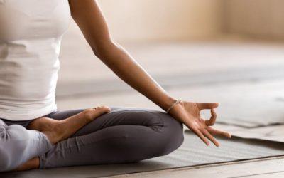 Novità: corso di Yoga pomeridiano