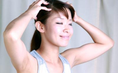 Tecniche di Qi Gong e Automassaggio per la salute di viso-testa-collo